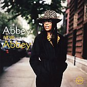 Abbey Lincoln: Abbey Sings Abbey