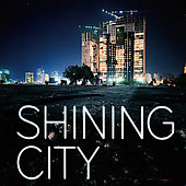 Veldhuis: Shining City, etc / Houdini's, Aurelia Saxophone