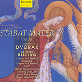 Dvorak: Stabat Mater