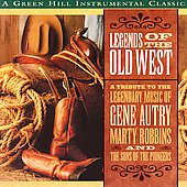 Craig Duncan and the Smoky Mountain Band: Legends of the Old West
