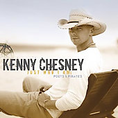 Kenny Chesney: Just Who I Am: Poets & Pirates