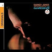 Quincy Jones/Quincy Jones & His Orchestra: The Quintessence