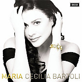 Maria / Bartoli, Vengerov, Fischer, Scintilla CO