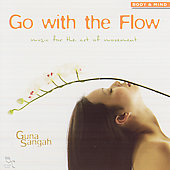Guna Sangah: Go with the Flow *