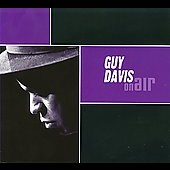 Guy Davis: On Air [Digipak]