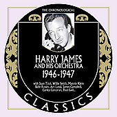Harry James: 1946-1947