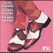 The Jazz Crusaders: Old Socks, New Shoes...New Socks, Old Shoes [Slimline]