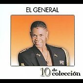 El General: 10 de Coleccion [Sony] [Digipak]