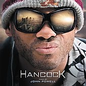 John Powell (Film Composer): Hancock [Original Motion Picture Soundtrack]