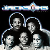 The Jacksons: Triumph [Expanded Edition]