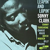 Sonny Clark: Leapin' and Lopin' [RVG Edition]