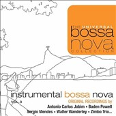Various Artists: Instrumental Bossa Nova, Vol. 3