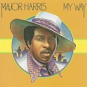 Major Harris: My Way