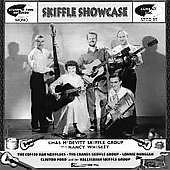 Various Artists: Skiffle Showcase