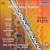 Chamber Music with Flute by Pierre Max Dubois
