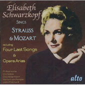 Elisabeth Schwarzkopf Sings Richard Strauss