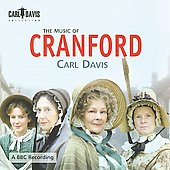 Music Of Cranford [Original Television Score]