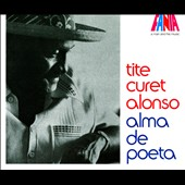 Tite Curet Alonso: A Man and His Songs: Alma de Poeta [Digipak]