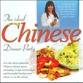 Global Journey: The Ideal Chinese Dinner Party