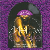 Various Artists: Masters Series: Mellow Groove