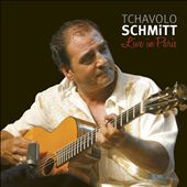 Tchavolo Schmitt: Live In Paris [Digipak]