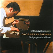 Mozart in Vienna / Gottlieb Wallisch