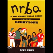NRBQ: Derbytown: Live 1982