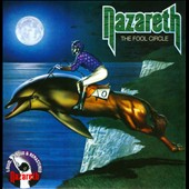 Nazareth: The Fool Circle [Digipak]