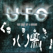 UFO: The  Best of a Decade
