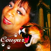 Pat Cooley: Cougar *