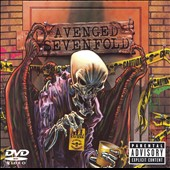 Avenged Sevenfold: All Excess [PA]