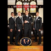 Ernie Haase & Signature Sound: A  Tribute to the Cathedral Quartet [DVD]