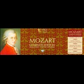 Mozart Edition: Complete Works
