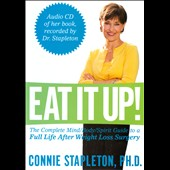 Connie Stapleton: Eat It Up!