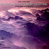 John L. Adams: Earth and the Great Weather