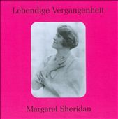 Lebendige Vergangenheit: Margaret Sheridan