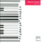Pianist Marek Szlezer plays Chopin