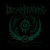 Decapitated: Carnival Is Forever [Deluxe Edition] [CD/DVD] [Digipak] *