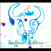 Buffalo Killers: 3 [Digipak]