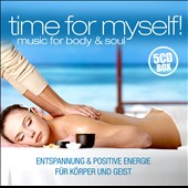 Various Artists: Time for Myself: Music for Body and Soul [Box]