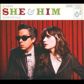 She & Him: A  Very She & Him Christmas [Digipak]