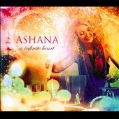 Ashana: The Infinite Heart [Digipak] *