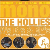 The Hollies: A's, B's & EP's