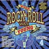 Various Artists: When Rock and Roll Was Young, Vol. 4