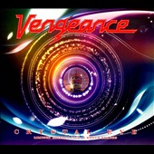 Vengeance: Crystal Eye [Digipak]