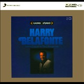 Harry Belafonte: Complete Concert at Carnegie Hall