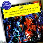 Berlioz: Symphonie Fantastique / Markevitch, Lamoureux Orch