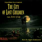 Angelo Badalamenti: The City of Lost Children