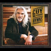 Guy Penrod: Hymns [Digipak]