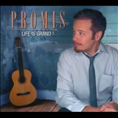 Promis: Life Is Grand! [Digipak]